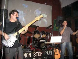 Non Stop Party Band