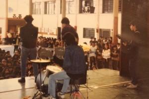 1990 Kamada-k Colégio Magister