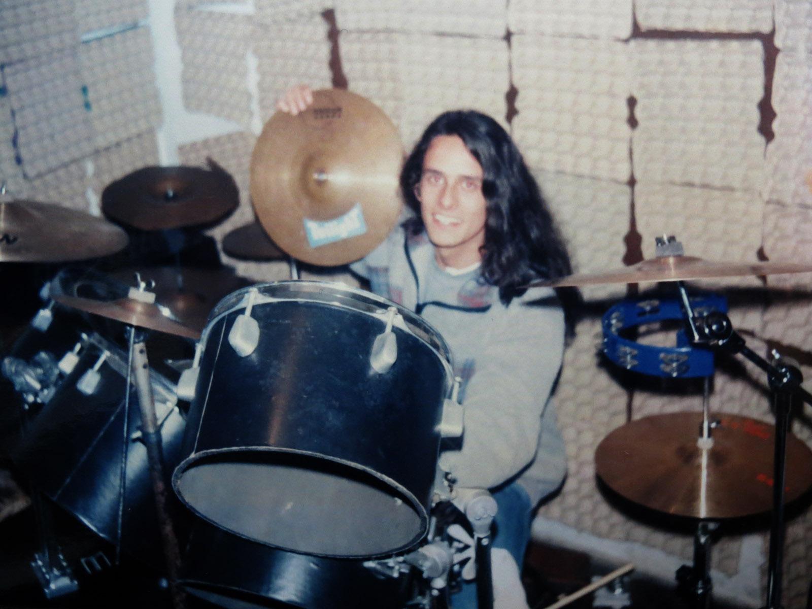 1995 Claudio Reis