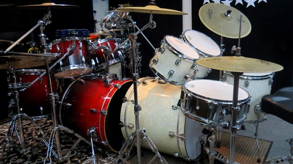 Drum Lessons Sydney | Caringbah - Sutherland Shire